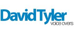 David Tyler Voice Overs