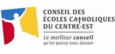 Conseil des ecoles catholiques du centre-est