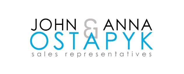 John & Anna Ostapyk