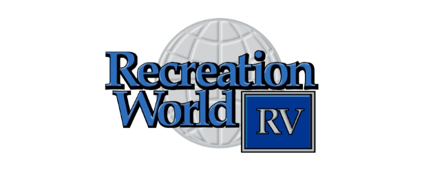 Rec World -logo