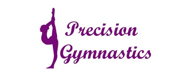 Precision Gymnastic Logo