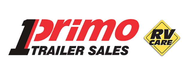 Primo Trailer sale logo